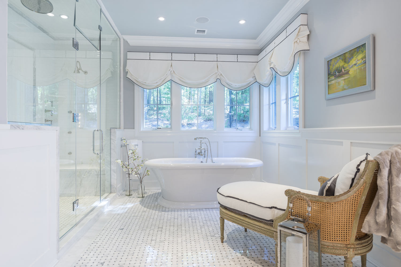 Hamtons New York Bathroom