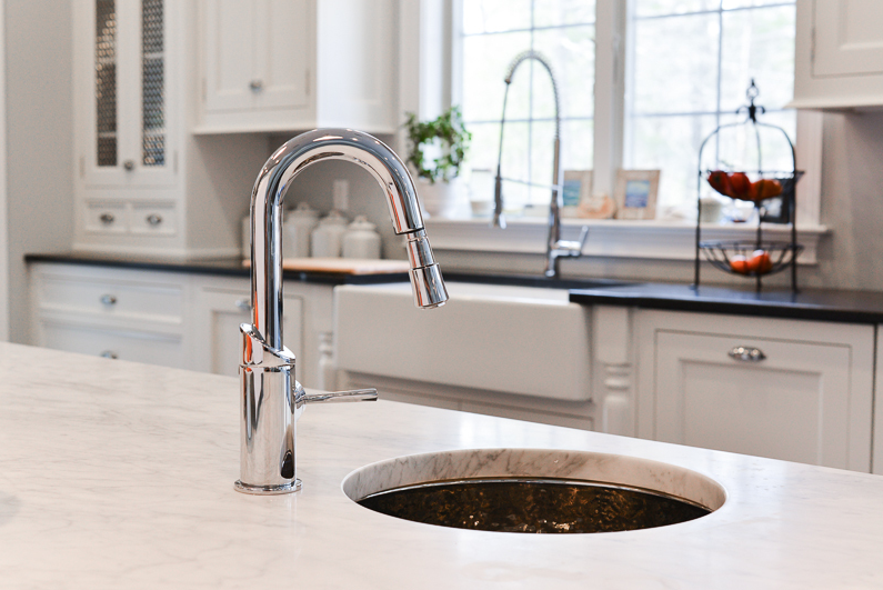 Hamptons Kitchen Faucet